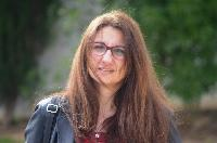 Araceli Arola - English to Spanish translator
