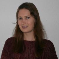Martina Pokorna - español a checo translator