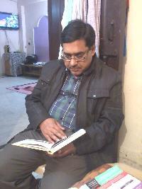 Mohammad Aleem - urdu a inglés translator
