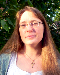 Isabel Stainsby - Czech to English translator