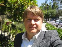 Niklas Olsson - English to Swedish translator