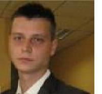 Ihor Ziomkovskyi - angielski > ukraiński translator