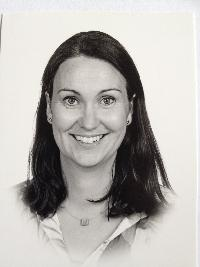 Marie Louise Åbom - English a Danish translator