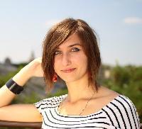 Mariya Protsyk - English al Spanish translator
