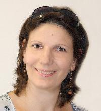 Gabriella Juhász - English a Hungarian translator