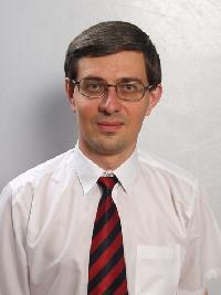 Dmitry Usatyuk - inglés a ruso translator