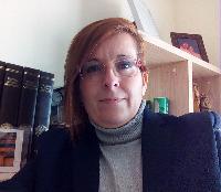 Alicia González - English to Spanish translator