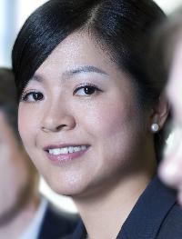 mtruong - Chinese to German translator