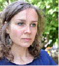 Anna Lucia Corfiati - English to Italian translator