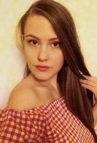 Olya_Lysiuk - angielski > rosyjski translator