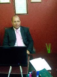 Mohammad Monim - Arabic to English translator