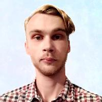 Vitalii Dovzhyk - inglés a ruso translator