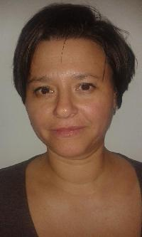 Marie Papaneczová - English to Czech translator
