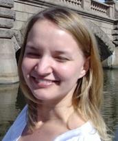 Jenni Jelse - English to Swedish translator