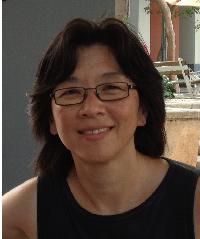 Alice L Yang - Chinese to English translator