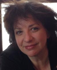 Kristina Cosumano - German to English translator