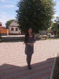 Diana Flavia Stegaru - English to Romanian translator