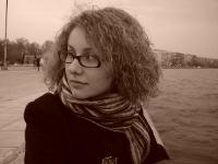 Dimitra-Evdoxia Batsiou - angielski > grecki translator