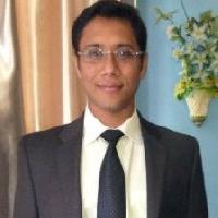Pratik Agarwal - Hindi to English translator