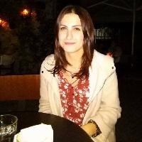 Vivi Vadikolia - English to Greek translator