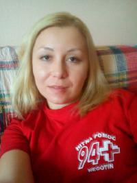 Irena Rusimov - English to Serbian translator