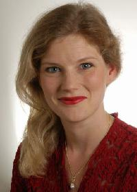 Cecilia Kresser - English to Swedish translator
