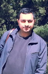 Ömer Maraş - English to Turkish translator
