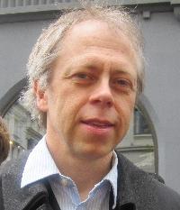 Lars Erik Wessel-Berg - inglés a noruego translator
