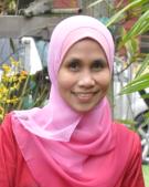 Nor Ismawati - English to Malay translator