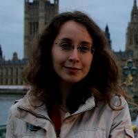 Stefani Vekinis - Greek to English translator