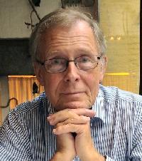Hans Näslund - English to Swedish translator