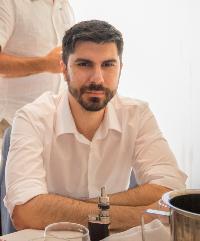 Efstathios Mexias - inglés a griego translator