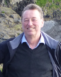 Paul Richardson - Icelandic to English translator