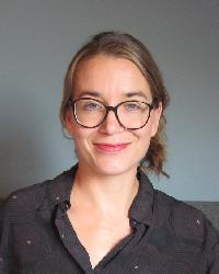 Anna Hjalmarsson - English to Swedish translator