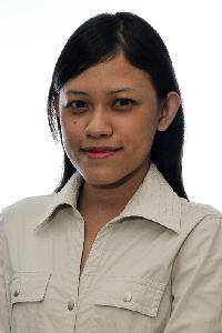 Prianka Putri - angielski > indonezyjski translator