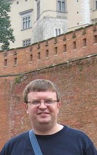 Alexander Onishko - Russian to English translator
