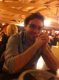 cristiano palomba - inglés al italiano translator