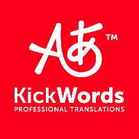 Kickwords Limited - English > German translator