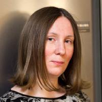 Natalia Postrigan - angielski > rosyjski translator