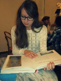 Juliana Zmetáková - portugués a eslovaco translator