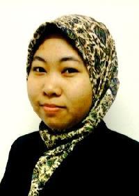 NURAFIQAH AUQILA MOHD ROSDAN - English to Malay translator