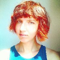 Roksolana Mashkova - ukraiński > angielski translator