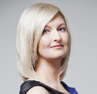Irina Klimina - angielski > rosyjski translator