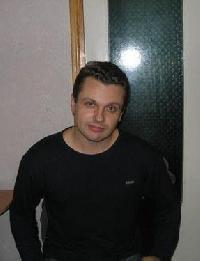AlexBereznyi - inglés a ucraniano translator