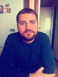 Serge Kuznetsov - angielski > rosyjski translator