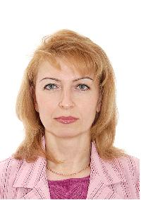 Olena Singer - ruso a inglés translator