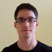 Andrii Kriuchkov - angielski > rosyjski translator