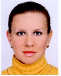 Hanna Sivoplyas - Photo