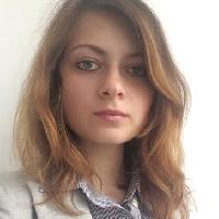 Inna Stashenko - rosyjski > angielski translator