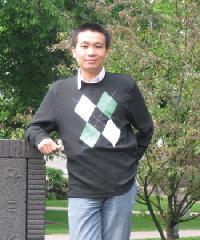 Charlie Cao Yi - chiński > hiszpański translator